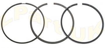 2.2 PISTON RING SET
